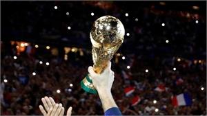 FIFA đẩy nhanh kế hoạch rút ngắn chu kỳ tổ chức World Cup
