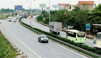 National road network to have over 9,000km of highways