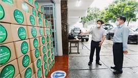 Thêm 100.000 lọ thuốc Remdesivir điều trị Covid-19 về Việt Nam