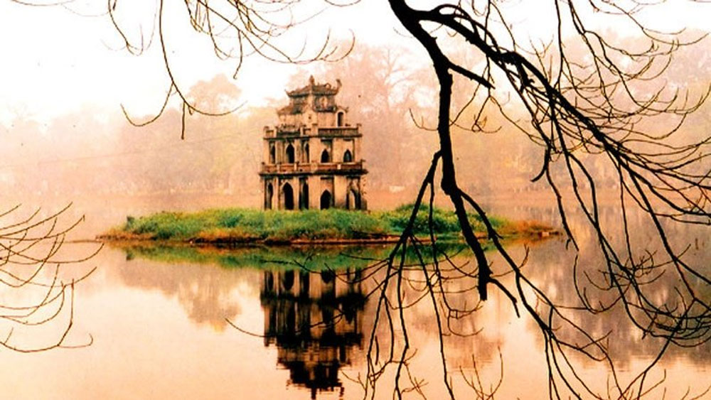 Hanoi, favourite art destinations, Vietnam, Vietnamese tourists, rate of votes, attractive art destination, travel interests