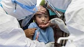 Lào ghi nhận số ca lây nhiễm Covid-19 trong cộng đồng tăng vọt