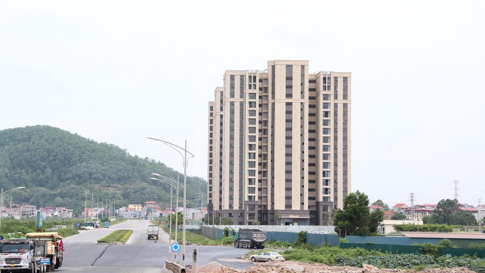 Hiep Hoa zones off 35 ha to build houses for worker