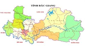 Ngày 19/9, tại Bắc Giang có mưa rào và dông vài nơi, độ ẩm cao