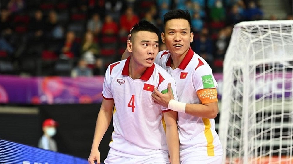 Group D: Vietnam beat Panama to keep hopes alive