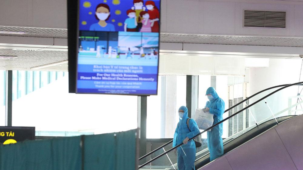 Vietnam, green corridor, resume domestic flights, Covid-19 pandemic, domestic aviation, Airports Corporation of Vietnam