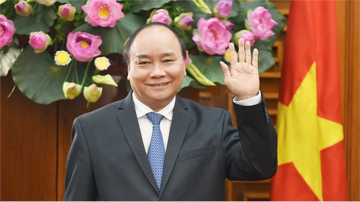 Chủ tịch nước Nguyễn Xuân Phúc gửi thư tới thiếu niên, nhi đồng nhân dịp Tết Trung thu