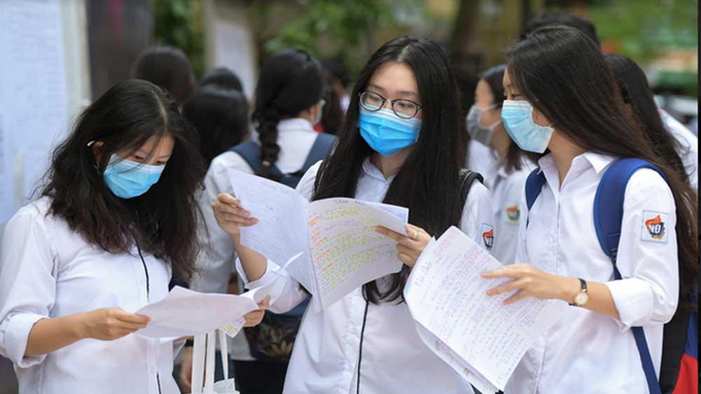 Bộ Giáo dục và Đào tạo, lý giải, nguyên nhân, điểm chuẩn xét tuyển đại học , tăng cao