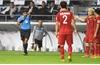 Tổ trọng tài UAE bắt trận Việt Nam đấu Trung Quốc
