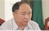 Cách chức Phó Giám đốc Sở Tài nguyên và Môi trường tỉnh Lạng Sơn