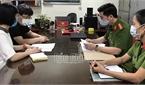 Bắc Giang: Khởi tố giám đốc, phó giám đốc DN nước ngoài về hành vi gây ô nhiễm môi trường