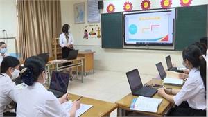 Thực hiện chương trình, sách giáo khoa mới: Áp dụng phương pháp giáo dục linh hoạt