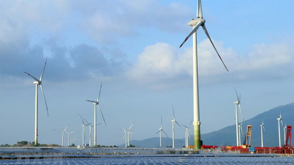 Vietnam, substantial potential, offshore wind power, technical potential, insular environment, Global Wind Energy Council