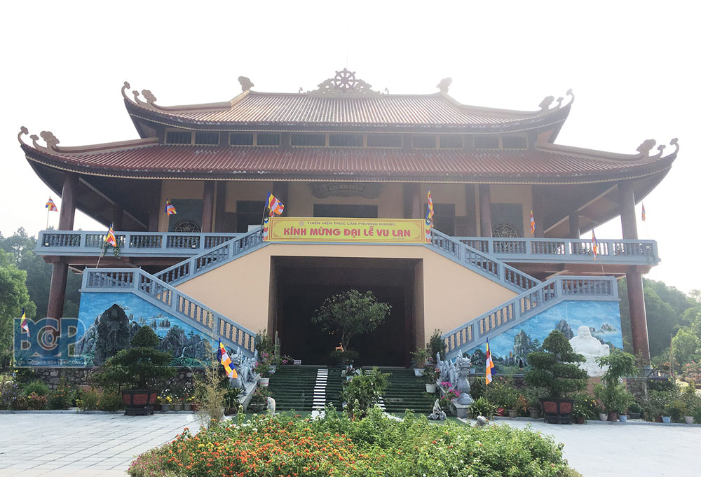 Yen Dung, Bac Giang province, develop tourism, culture preservation, local economic sector, spiritual – cultural, ecotourism – resort, leisure and sports
