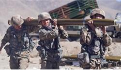 Trung Quốc tăng cường tập trận đêm, đưa khí tài hiện đại sát biên giới Ấn Độ