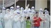 Warm Mid-Autumn Festival at Ho Chi Minh City's Field Hospital No. 1