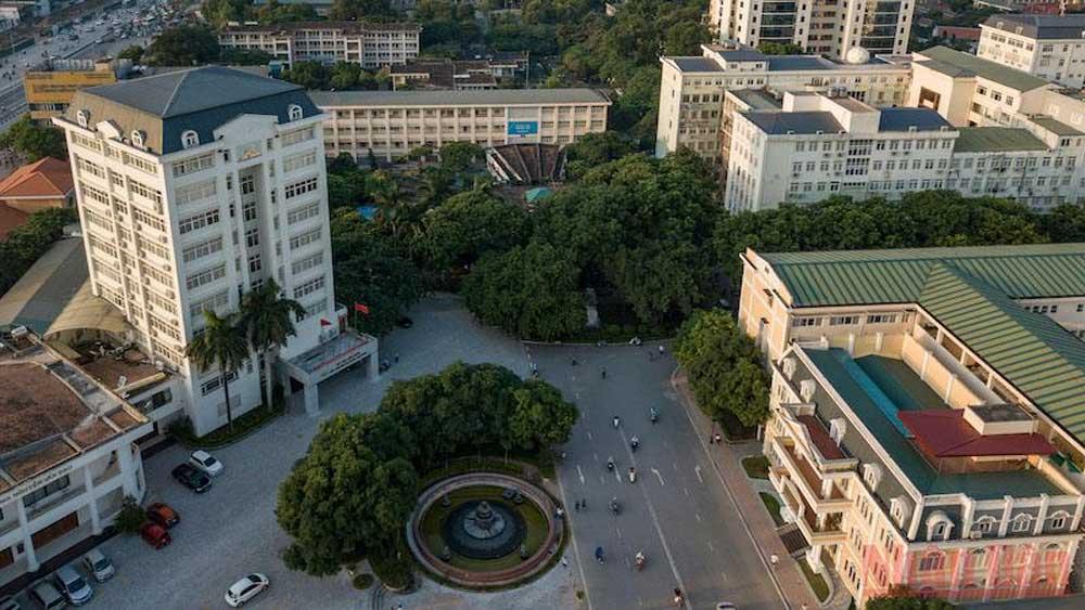 Đại học Quốc gia Hà Nội trong top 601-800 thế giới về Khoa học cơ bản