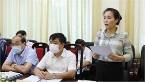 Bắc Giang thực hiện hiệu quả Chiến lược công tác kiểm tra, giám sát của Đảng