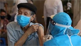 Việt Nam mua 10 triệu liều vaccine Abdala