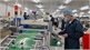 Industrial production value hits over 207 trillion VND