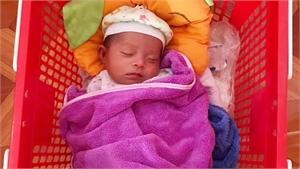 Lục Ngạn: Thêm một trẻ sơ sinh bị bỏ rơi
