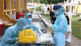 Ngày 20/9, Việt Nam có 8.681 ca mắc Covid-19