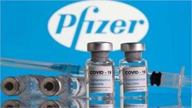 Pfizer/BioNTech cho biết vaccine của hãng an toàn và bảo vệ tốt cho trẻ em từ 5-11 tuổi