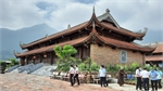 Bac Giang step by step builds cultural-spiritual tourism brand