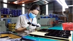 Foreign-invested firms ramp up production in northern Vietnam