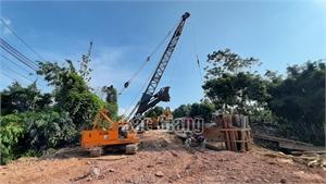 Phấn đấu hoàn thành sửa chữa cầu Mỏ Trạng trước 2 tháng so với kế hoạch