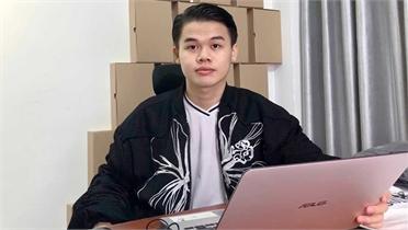 Cậu sinh viên thành ông chủ sau một năm bảo lưu tại trường đại học