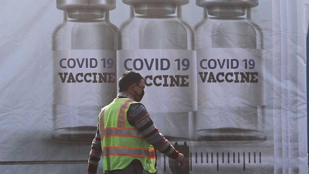 Ấn Độ chuẩn bị nối lại xuất khẩu vaccine ngừa Covid-19