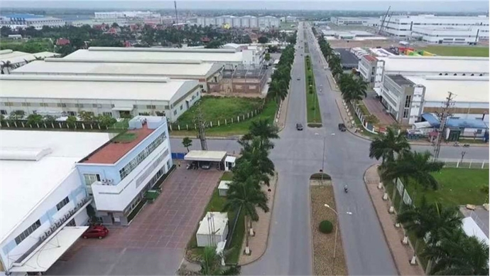 14 million USD electronic component investment project approved in Bac Giang province