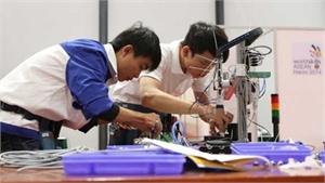 Lùi thời gian tổ chức thi kỹ năng nghề quốc gia lần thứ 12 năm 2021