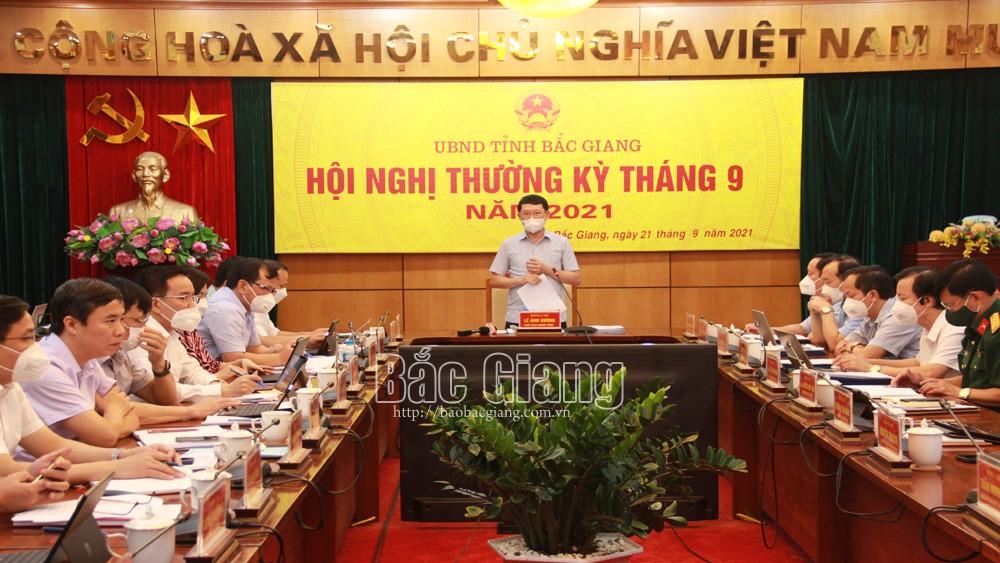 Chủ tịch UBND tỉnh, Lê Ánh Dương, Nắm bắt cơ hội, để bứt phá, hoàn thành, nhiệm vụ, phát triển KT-XH, ở mức cao nhất