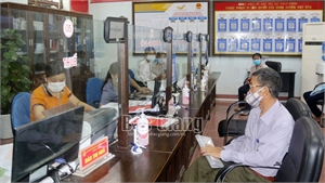 Bắc Giang: Triển khai ứng dụng zalo trong giải quyết thủ tục hành chính đến cấp xã