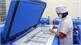 Bac Giang receives 200,000 Vero Cell vaccine doses