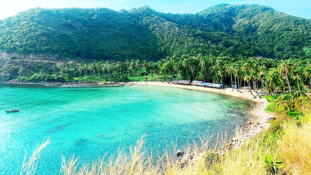 Nam Du Archipelago: An inviting tourist attraction in Kien Giang