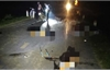 Tai nạn giao thông nghiêm trọng ở Phú Thọ, 5 người tử vong