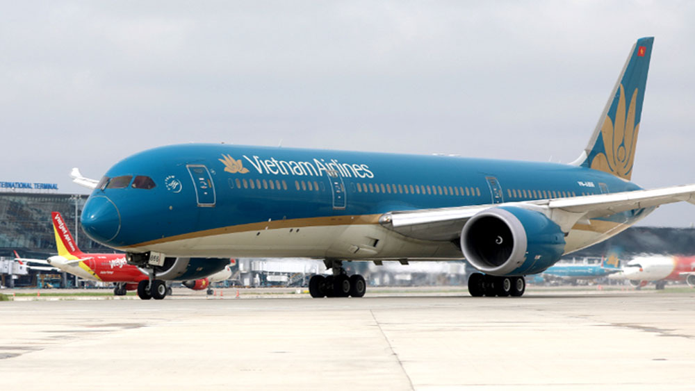 Vietnam Airlines ready for US direct route