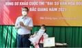 """Em Nguyễn Trần Vân Khánh đoạt giải """"Đại sứ Văn hóa đọc"""" tỉnh Bắc Giang"""
