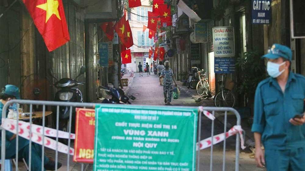 ADB: Kinh tế Việt Nam sẽ tăng trưởng 6,5% năm 2022