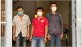Bắt nhóm đối tượng đột nhập quán karaoke, trộm cắp tài sản gần 500 triệu đồng