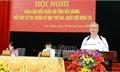 Cử tri kiến nghị Quốc hội tạo cơ chế, chính sách hỗ trợ phát triển nông thôn