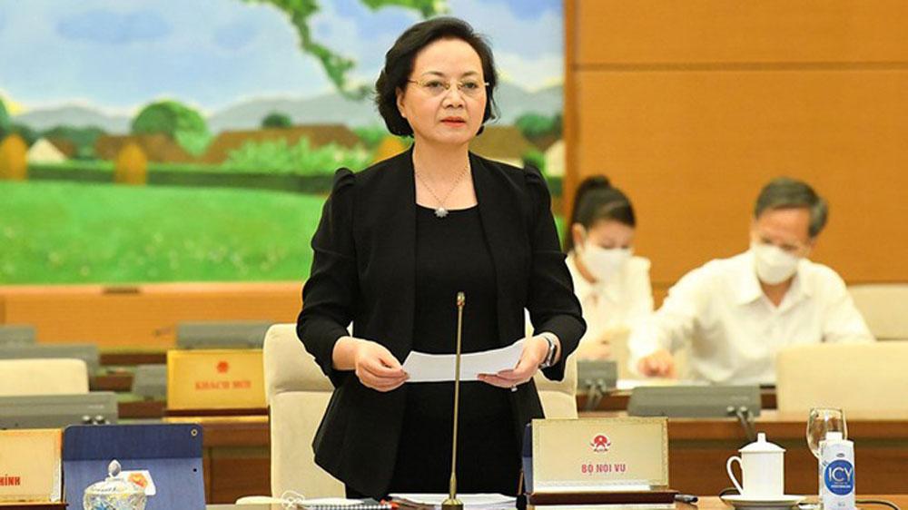 Nhất trí thành lập TP Từ Sơn, tỉnh Bắc Ninh