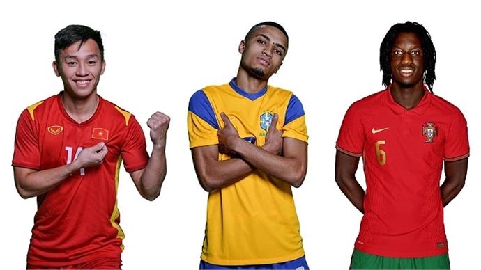 Vietnamese futsal star among five youngsters illuminating Lithuania
