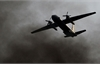 Rơi máy bay quân sự tại Nga, 6 người mất tích