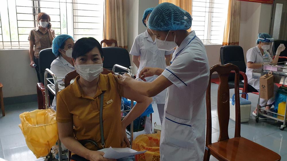 Bắc Giang: 20  ngày liên tục không có ca nhiễm Covid-19 ngoài cộng đồng