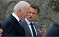 Mỹ - Pháp hàn gắn sau khủng hoảng ngoại giao vì thỏa thuận tàu ngầm