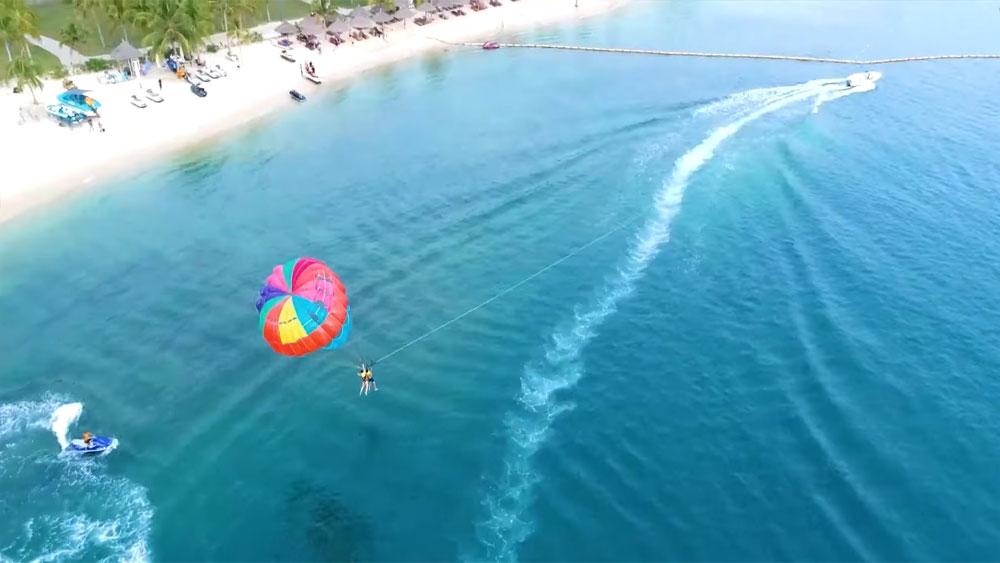 Video clip, YouTube, Phu Quoc's tourism, Roam Phu Quoc, Pearl Island, international visitors,  attractive tourist destination