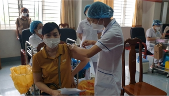 No new community infection detected in Bac Giang for 20 consecutive days